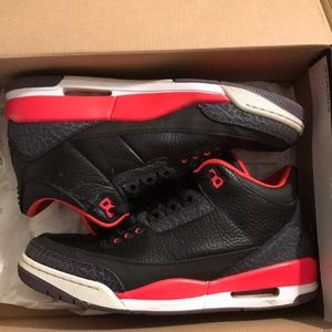 Infrared 3s